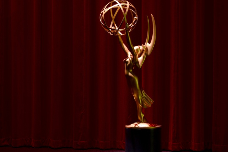 Primetime Emmy Nominations, Los Angeles, USA - 14 Jul 2016